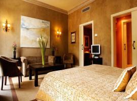 Vista Rooms at Khaas Bagh, Jodhpur