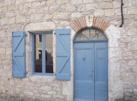 , Castelnau-de-Montmiral