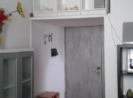 Appartamento Merone, Pozzuoli