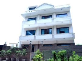 FabHotel Qutub Plaza, Samālkha