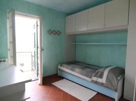 Five Lands Pink Cottage, Levanto