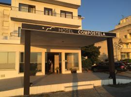 Hotel Compostela, Afife