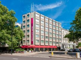 Mercure London Kensington Hotel, London