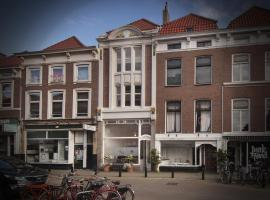 B&B Il Girasole, Haag