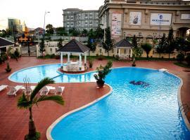 Sammy Hotel