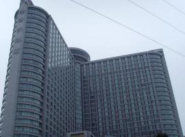 Shanghai Great Tang Hotel