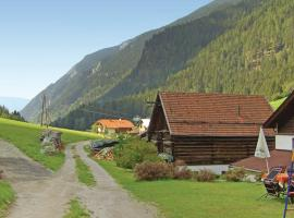 Holiday Home Wiese 05, Zaunhof