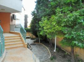 Rumi Apartment, Varna City