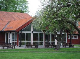 Valla Folkhögskola