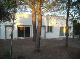 La Mia Casa sul Colle, Ginosa