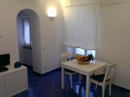 Holiday Home Lo Studio, Capri