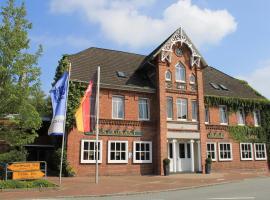 Hollenstedter Hof, Hollenstedt