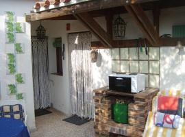 Casa Anna Maria, Peñíscola