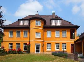Villa Spiegelberg, Nierstein