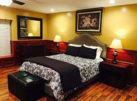 Executive Furnished New Market Apartments A Second Story, New Market