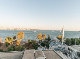 Apartment Semercioğlu