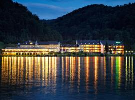 Hotel Donauschlinge, Haibach ob der Donau