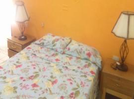 La Vertiente Posada & Suites, Iquitos