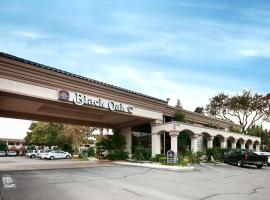 Best Western PLUS Black Oak, Paso Robles