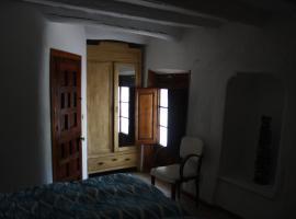 Casa Rural El Patio, Las Higueras
