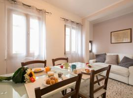 Casa Le Scalette, Cortona