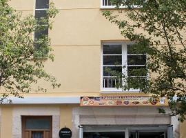 Casa Minguet, Tarragona
