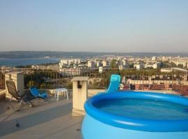 Briz Apartment, Varna City
