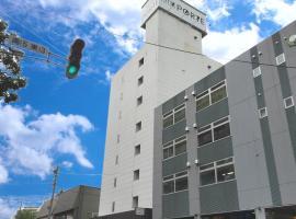 Porte, Sapporo
