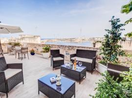 Tano's Boutique Guesthouse, Valletta
