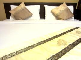 拉達普拉斯酒店, 清邁
