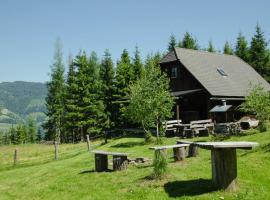 Hansbauer Hütte, Murau