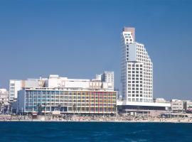 King David Tower Apartments, Tel Aviv