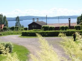 Siljansbackens Gård - Mellangården, Sjurberg