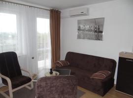 Apartament Tarasy Zamkowe, Lublin