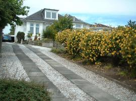 Lochnagar bed and breakfast, Leven-Fife