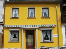 Ferienhaus Rosi, Wintrich