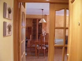 Eukene Apartamento Vacacional, Cangas de Morrazo