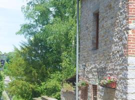 Gîte Des Remparts, Walcourt