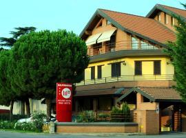 House Hotel Malpensafiera, Bernate Ticino