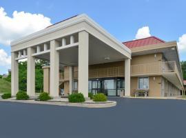 Americas Best Value Inn - Collinsville / St. Louis, Collinsville