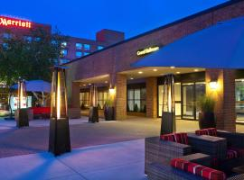 Boston Marriott Burlington, Burlington