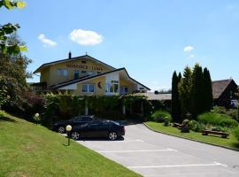 Gostišče Lunca, Grosuplje