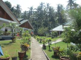 Aurora Cottages, Senggigi