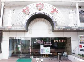 Capsule Hotel 310, Tokyo