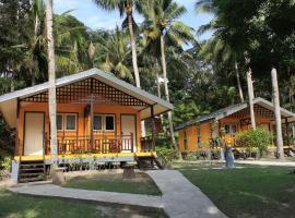 Nirwana Beach Club, Lagoi