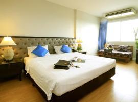 Rayong City Hotel, Rayong