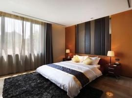 Hangzhou Xixi Paradise Yueju Hotel, Hangzhou