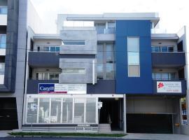 Summer Inn Holiday Apartments, Essendon