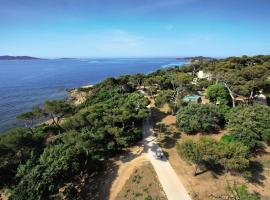 Belambra Hotels & Resorts Presqu'île de Giens - Les Criques, Giens peninsula