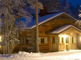 Arctic Circle Wilderness Lodge, Vikajärvi